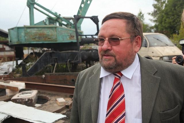 А.Н.Шувалов, главный литейщик колокола