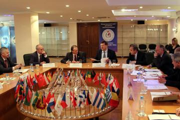 К. Косачев предложил пересмотреть идеологическую составляющую работы с соотечественниками