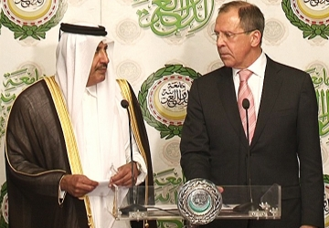 О визите Министра иностранных дел России С.В.Лаврова в Египет