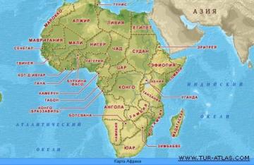 Африка и многополярный мир