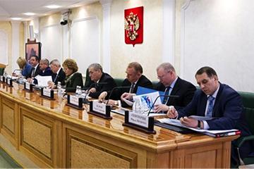 В. Матвиенко: российской экономике необходим закон о выставочно-ярмарочной и конгрессной деятельности