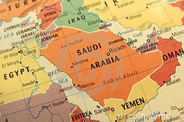 «Арабская весна» в контексте глобализации,  или Перезагрузка матрицы