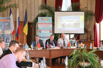 Говорят участники конференции «Евразийский вектор развития: проблемы и перспективы»