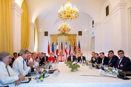 Закрытие ядерного досье Ирана и Россия