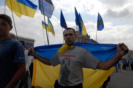 Украинский национализм и украинский консерватизм