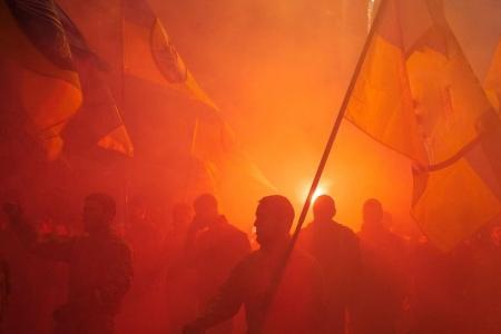 Эксперт CIS-EMO Алексей Кочетков: «На Украине идет «сомализация» гражданского конфликта»