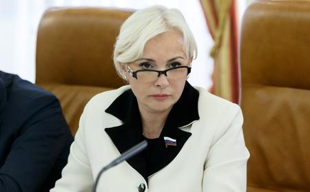 О. Ковитиди: Визит французских сенаторов в Крым – начало прорыва политической блокады России