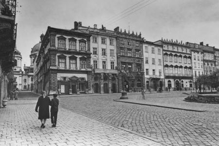Галиция польская и Галиция украинская