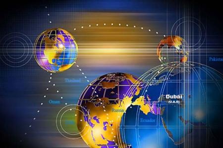 Деглобализация мировой системы
