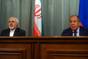 Foreign Minister Sergey Lavrov's statement and answers to media questions at a joint news conference following talks with Iranian Foreign Minister Mohammad Javad Zarif, Moscow. August 17, 2015