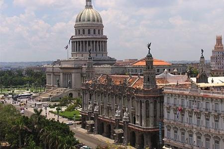 Алексей Мартынов: «Кубу в ближайшее время ждут новые внешнеполитические вызовы»