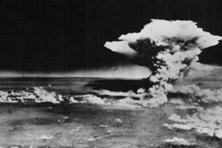 Нагасаки: жизнь после ядерной войны