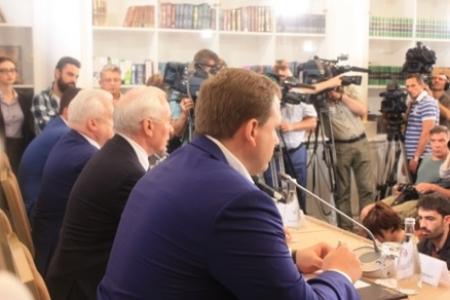 Комитет спасения Украины