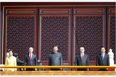 Россия + Китай: Это не тактика, это – Стратегия