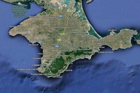 «Гражданская блокада Крыма» - кому это выгодно?