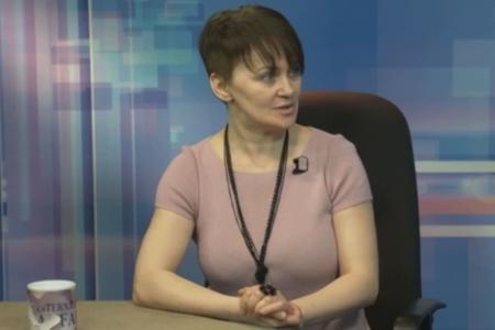 Светлана Соснова: РНК ЧЭС поможет бизнесу поднять страну