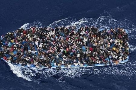Трансграничные миграции и кризис мультикультурной модели