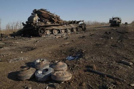 Украина: гуманитарный аспект политического кризиса