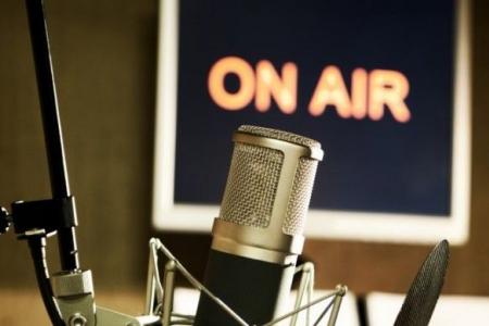 Русский язык в радиоэфире Украины