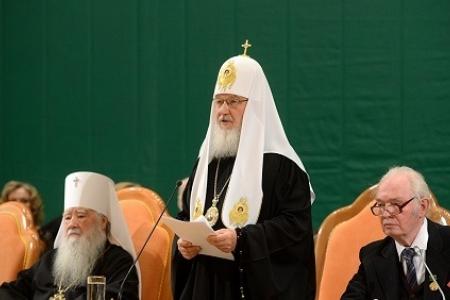 XIX Всемирный русский народный собор: цивилизационный выбор и миссия власти