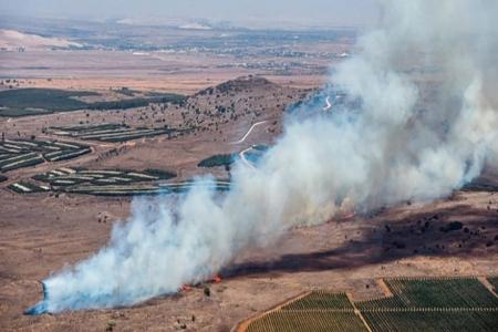 «Незначительное нарушение воздушной границы никогда не может быть поводом для атаки»