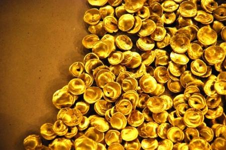 Делать золото из отходов производства серной кислоты