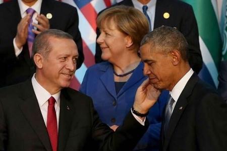 Журнал Международная жизнь - Турция развернулась в сторону Хаоса. Версия