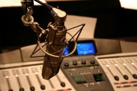 Русскоязычное радиовещание на Украине: очерк с позиции политической лингвистики