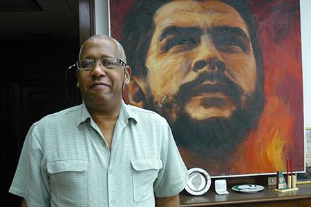 Куба-Россия: журналистский альянс
