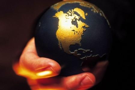 «Пришло время новой геополитики и геоэкономики»
