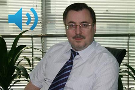 Алексей Маслов: Характер российско-китайского сотрудничества меняется