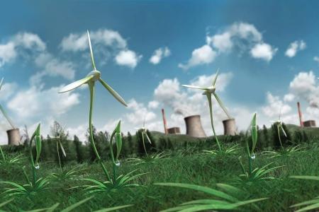 Есть ли будущее за «зелёной экономикой»?