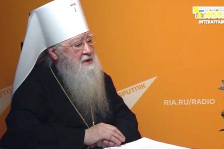Владыка Ювеналий, Митрополит Крутицкий и Коломенский, часть 2