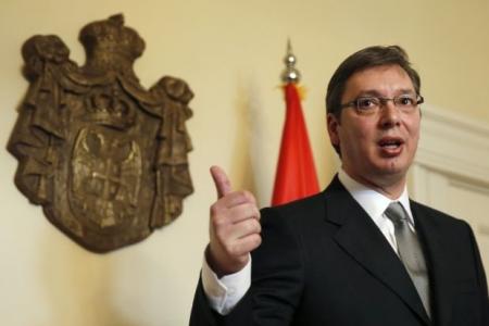 Выбор Сербии: внутриполитические и внешнеполитические аспекты