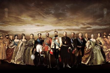 Финляндия и имперская политика Дома Романовых