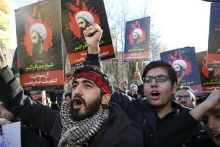 Ирано-саудовский конфликт: может ли Россия сыграть роль арбитра?