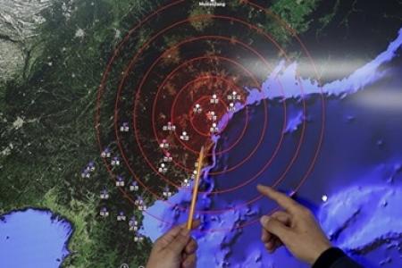 Куда ведёт «северокорейский водородный след»?