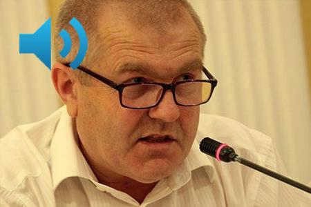 Сергей Назария: Сейчас в Молдове власть деморализована