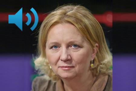 Терешина Елена Владимировна, доктор биологических наук, геронтолог