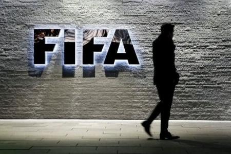 Попытки развала ФИФА – знак внутреннего распада глобализированного Западом мира