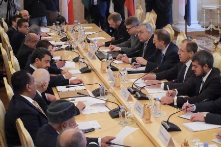 Российско-Арабский Форум сотрудничества подвел итоги