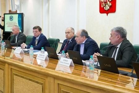 Интеграционный клуб: генерация идей на Евразийском поле