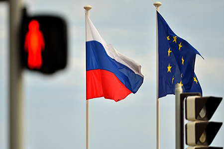 Антироссийские санкции раскалывают Евросоюз