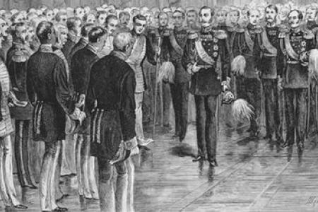 У  истоков крестьянской реформы 1861 года:  окраинная политика империи глазами славянофилов (к 165-летию Манифеста об отмене крепостного права)