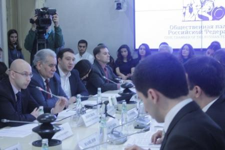 Россия и Азербайджан перед вызовами современности