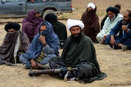 Переговоры с талибами - последняя надежда Кабула?