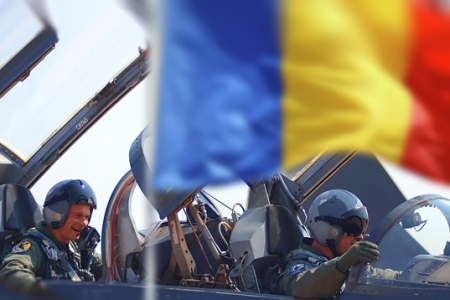 НАТО и  румынский натиск на восток