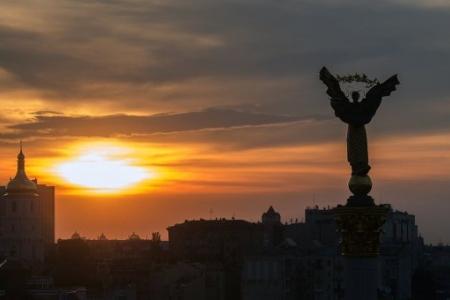Украина: самоубийство национализмом
