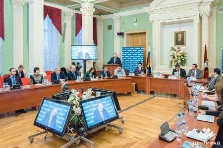 В России вышла книга о внешней политике Азербайджана