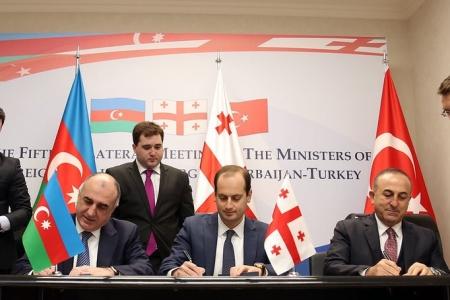 Сирийский конфликт  и риски для «Большого Кавказа»: чего добивается Турция?